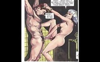hardcore adult xxx comics