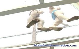 malefootdomination homosexual foot fetish alf rob