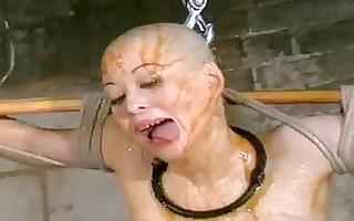 bizarre asian humiliation of kumimonster