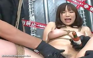 intensive japanese device suspension servitude sex