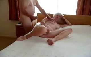 stolen video of my kinky old mum with dad
