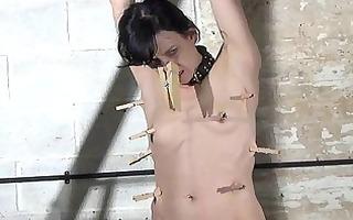 slavegirl elise graves torment and bizarre