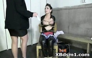 wet thraldom aged fetish sex