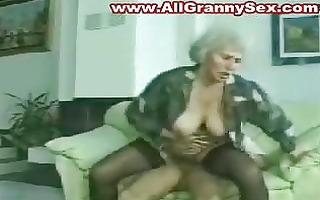 granny sex clip 69