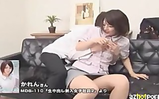 azhotporn.com - yearning fresh male office lady 5