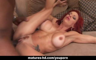 aged redhead shannon kelly t live without coarse