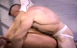 sexy muscle fellows fucking