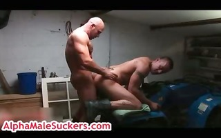axel ryder and lee heyford anal drilling