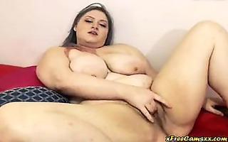 chunky large tit curvy big beautiful woman bonks