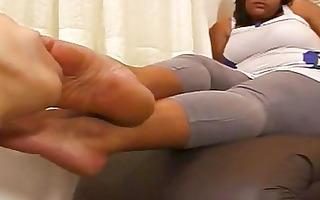 mature feet 4