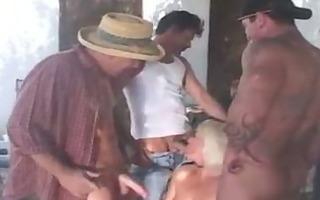dana hayes - red neck sex