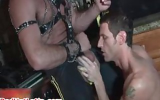 ty hudson and matthew homosexual fuck and engulf
