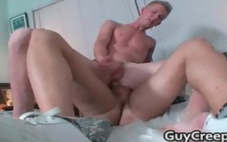 bradley michaels gets his petite backdoor part11