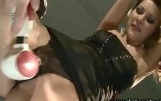 cindy hope - how does that is feel?
